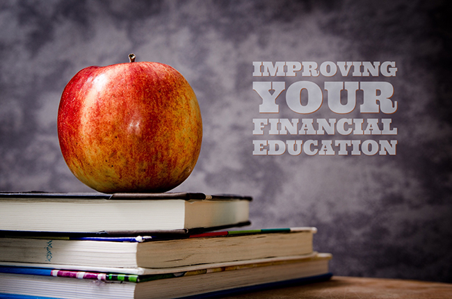 12 Priceless Online Sources For Improving Your Financial Education - Due
