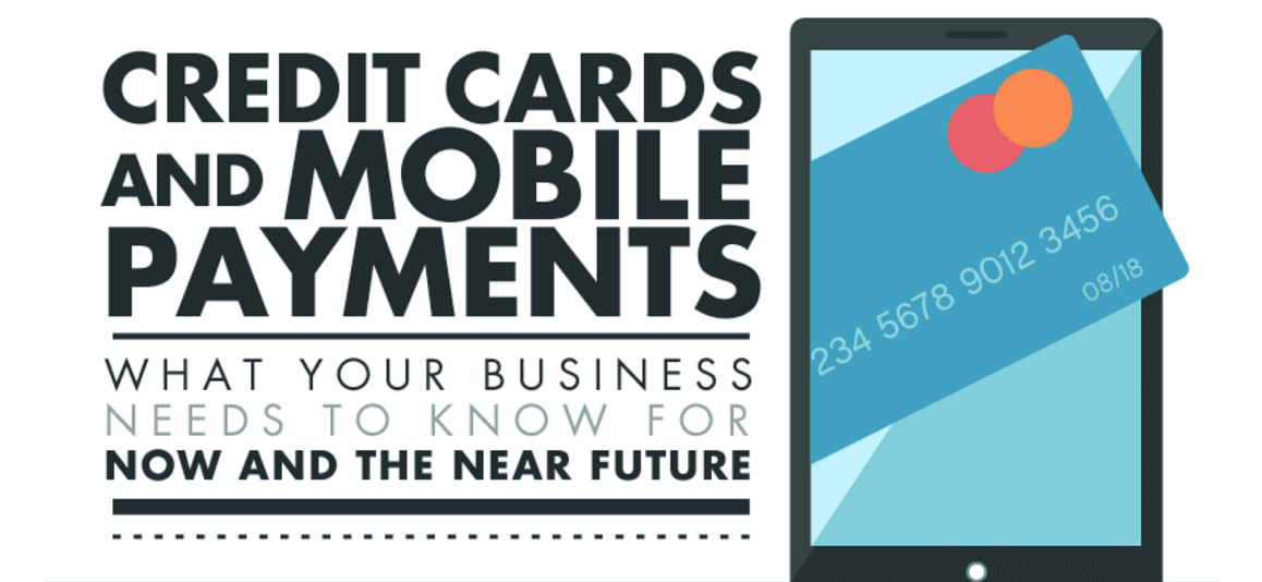 Credit cards and mobile processing
