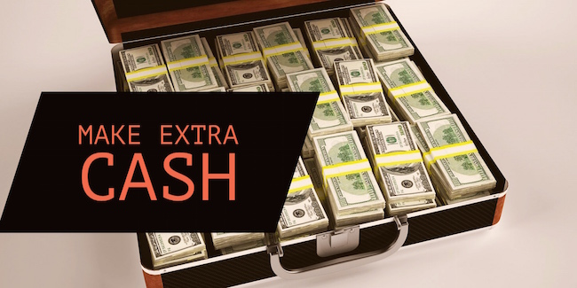 50 Ways to Make an Extra $100 Today - Due