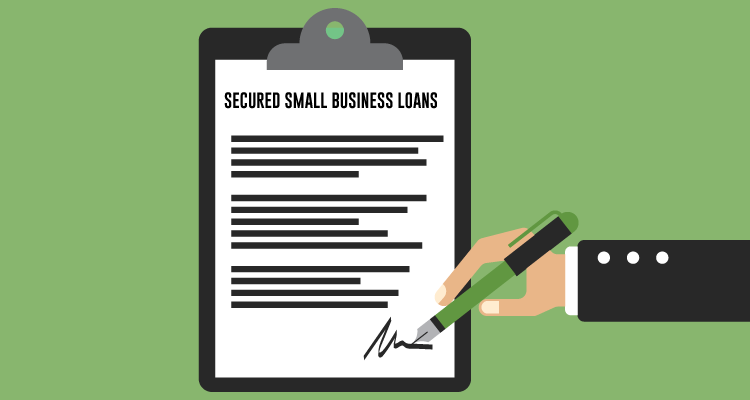 Secured Small Business Loans