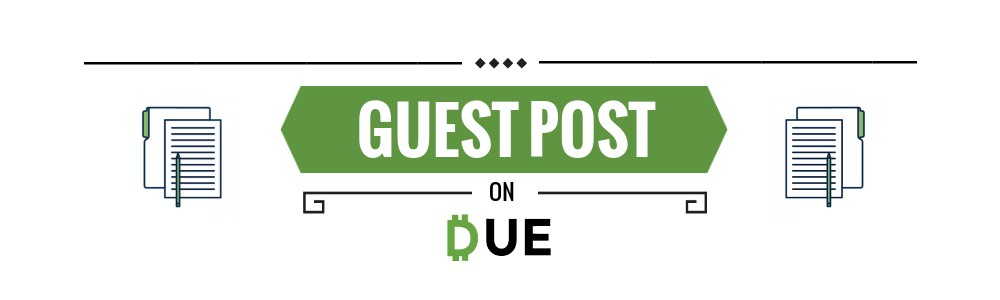 Rules for Guest Contributors to Guest Post on Due