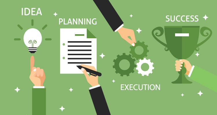 Carving out a Niche for Your Event Planning Business - Due
