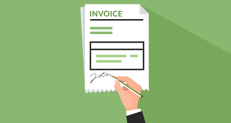 Get Paid Faster by Invoice