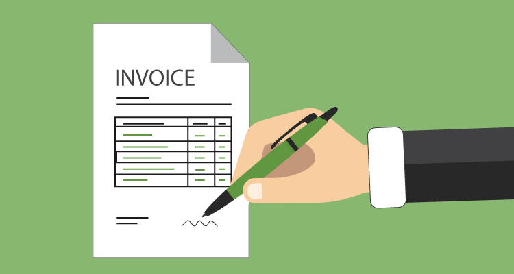 Invoicing Clients