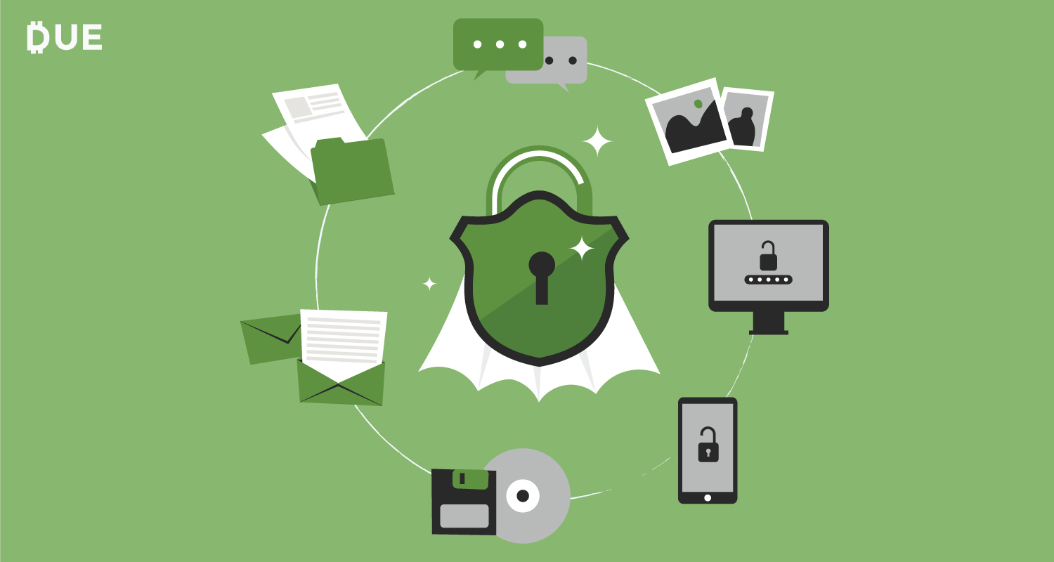 5 Security Precautions Business Owners Need to Take On a Regular Basis - Due