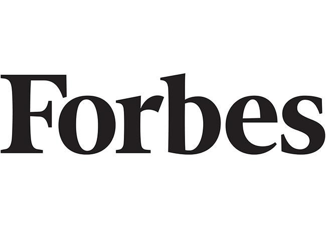 Due Forbes logo