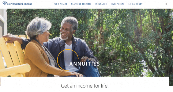 Northwestern MutualAnnuity Products
